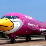 Bangkok Air upgrades toestellen
