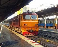 Trein-Pattaya-bangkok