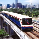 Skytrain extension opening delayed